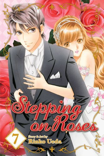 Stepping on Roses, Vol. 7 (English Edition) eBook: Rinko ...