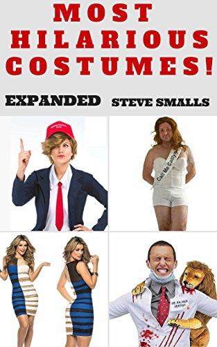 Memes: World's Most Hilarious Costumes! (Memes, Parents, Minecraft, Wimpy Steve, Kids) (English (Costume Steve Minecraft)