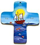 metALUm Premium Wand-Kreuz