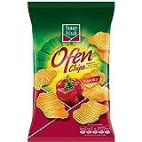 funny-frisch Ofen Chips Paprika, 10er Pack (10 x 150 g)