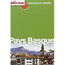 Guide Pays Basque 2015 Carnet Petit Futé