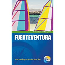 Fuerteventura, pocket guides