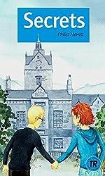 Secrets: Englische Lektüre für das 3. Lernjahr. Buch (Teen Readers - Englische Lektüren)