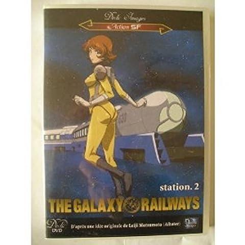 The Galaxy Railways - The Galaxy Railways : Station