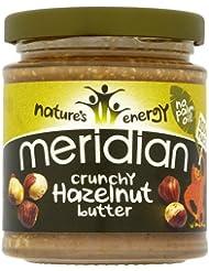 Meridian naturelles 170g Beurre Noisette