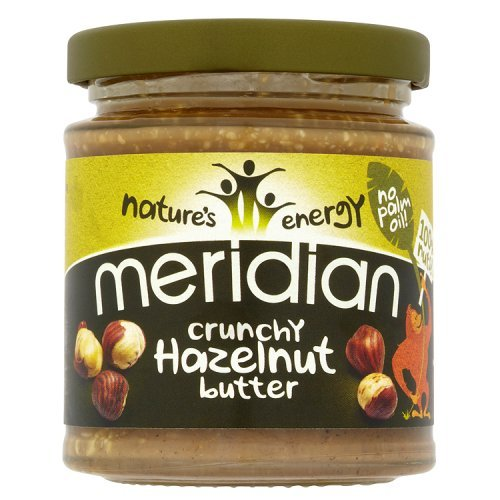meridian-natural-crunchy-hazelnut-nut-butter-170g