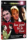 Too Good To Be True [DVD] by Peter Davison