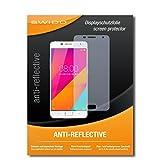 2 x SWIDO® Displayschutzfolie Hisense A1 Displayschutz