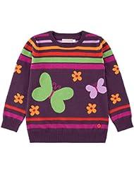 boboli Knitwear Pullover For Girl - suéter Niños
