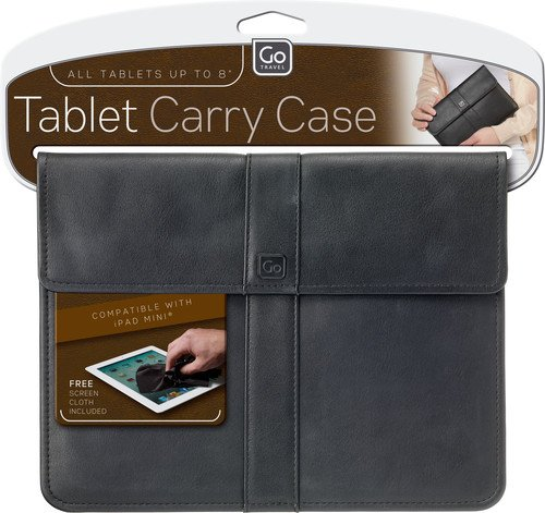 Go Travel - Mini Tablet Carry Case