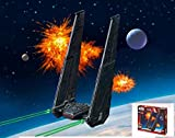 NEW REVELL RV06695 Star Wars Kylo REN'S Command Shuttle Kit 1:93 MODELLINO Model