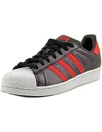 adidas Unisex-Kinder Superstar Foundation Sneaker, 12.5 UK