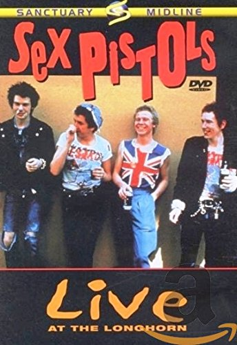 Preisvergleich Produktbild Sex Pistols - Live at the Longhorn