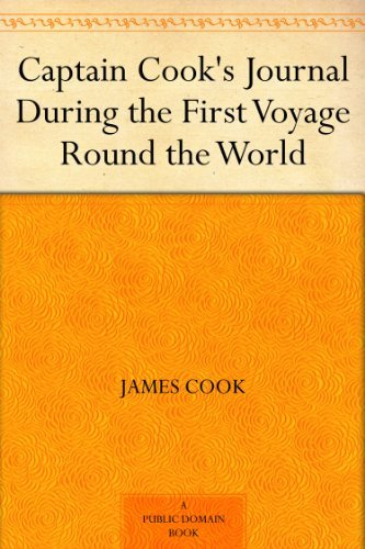 captain-cooks-journal-during-the-first-voyage-round-the-world