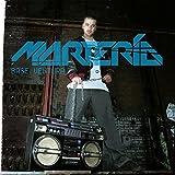 Marteria: Base Ventura [Vinyl LP] (Vinyl)