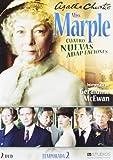 Agatha Christie (Miss Marple) - Cuatro Nuevas Adaptaciones (2ª t [DVD]