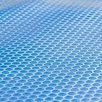 Lona solar en diferentes tamaños para cubrir y calentar piscinas Aquamarin