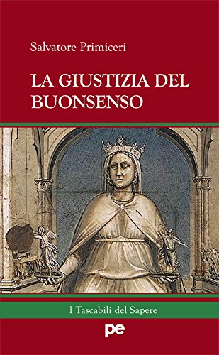 ^ La giustizia del buonsenso libri online gratis pdf