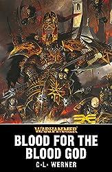 Blood for the Blood God (Warhammer)