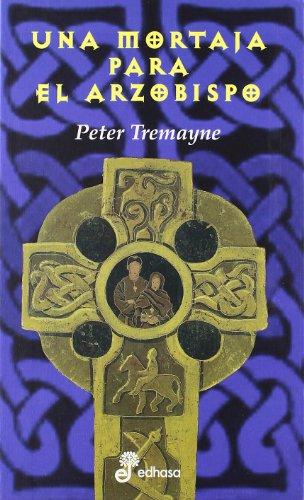 Una mortaja para el arzobispo (II) (Series)
