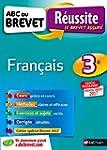 ABC du Brevet - Fran�ais 3e - Nouveau...