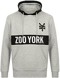 adc7c46397 Amazon.co.uk  Zoo York - Hoodies   Hoodies   Sweatshirts  Clothing