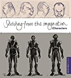 #10: Sketching from the Imagination: Characters