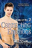Connecting Emotions (Hounds of Hell Book 21)