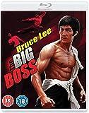 The Big Boss (Dual Format Blu-ray & DVD)