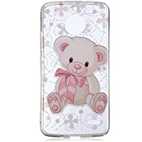 WANYINGLIN Ultra Dünn Slim Anti-Rutsch Flexible 3D Flower Animal Cartoon Kreative Soft Licht Klar Transparent... preisvergleich bei billige-tabletten.eu
