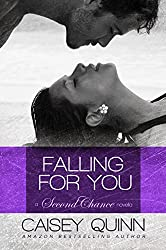 Falling for You (English Edition)