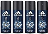 Adidas Champions League Star Edition Deospray, 150ml