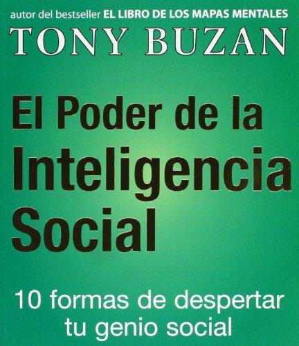 El poder de la inteligencia social (Crecimiento personal)