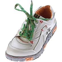 Suchergebnis auf für: weiße leder sneaker damen TMA