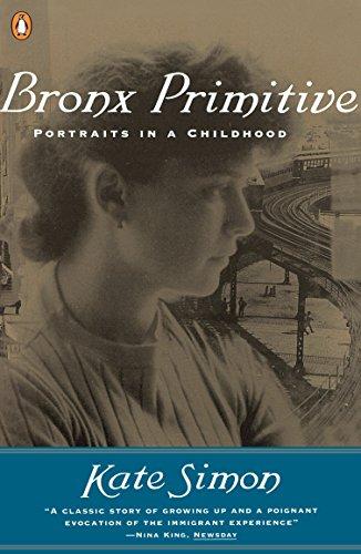 Bronx Primitive: Portraits in a Childhood