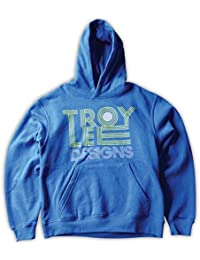 Troy Lee Designs Linear Royal Youth Sweat Enfant