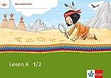 Mein Indianerheft / Lesen 1: Klasse 1/2