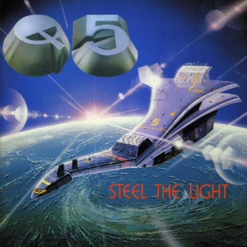 Q 5: Steel the Light (Audio CD)