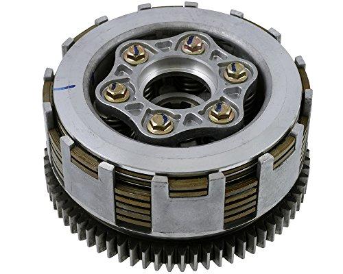 Kupplung ATV Quad komplett Shineray, EGL Lyda, Bashan, STXE, ST-9E, Spyder