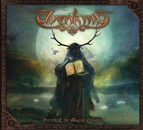 Elvenking: The Secrets of the Magick Grimoire (Lim.Digipak) (Audio CD)