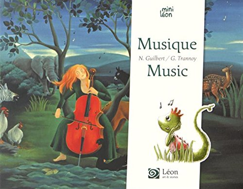 Musique/Music par Nancy Guilbert