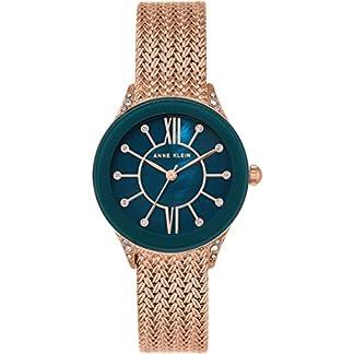 Reloj Anne Klein para Mujer AK/N2208NMRG