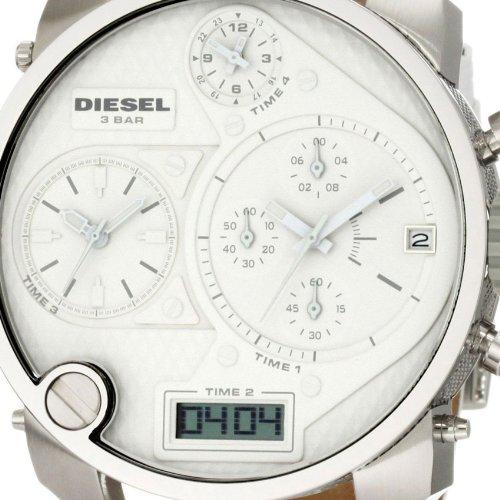 ab847c29589c Diesel-Caballero-7 reloj diesel blanco hombre