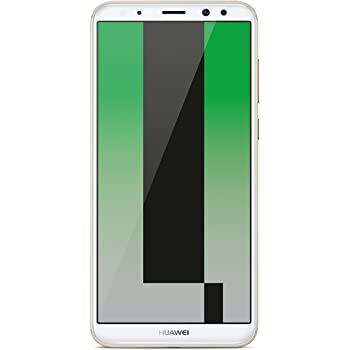 "Huawei Mate 10 Lite - Smartphone de 5.9"" (RAM de 4 GB, Memoria Interna de 4 GB, Camara de 16 MP, Android) Color Oro"