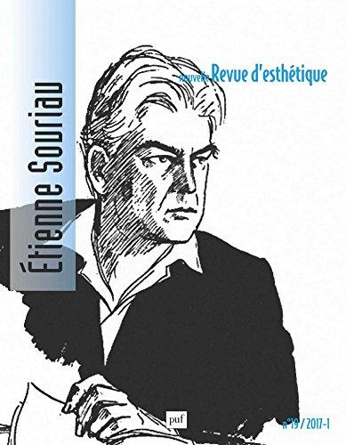 Iad-Nouvelle Revue d'Esthetique N 19-2017