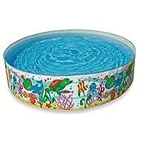 حوض سباحة من انتيكس للاطفال - 58472