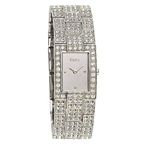 Dolce & Gabbana Ladies Watch 3719251024