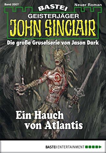 e 2007: Ein Hauch von Atlantis ()