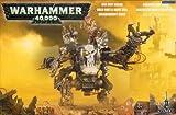 Games Workshop Warhammer 40k Ork Deff Dr...