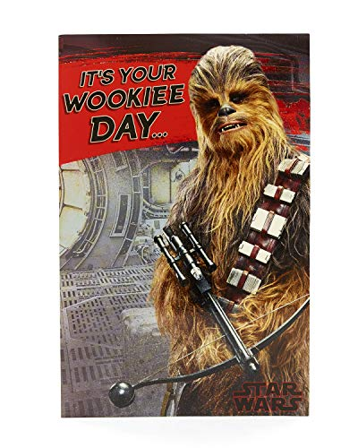 �2,5cm Disney Star Wars Chewbacca